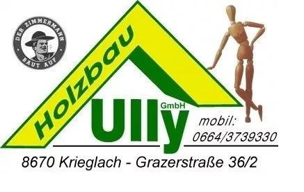 Holzbau Ully