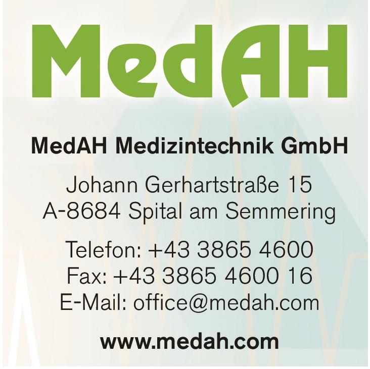 MedAH