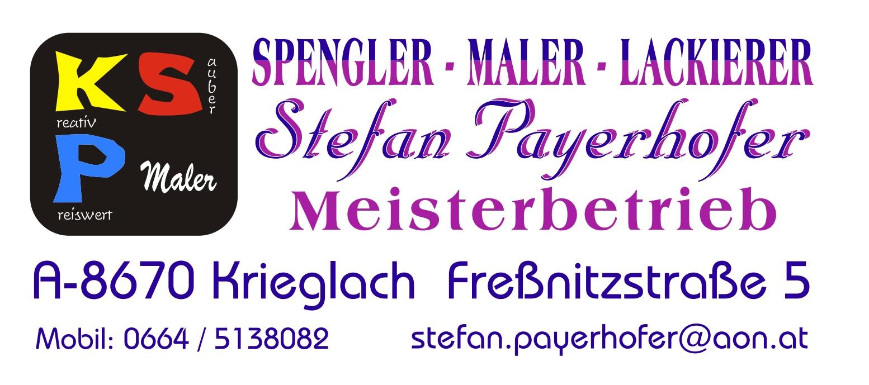 Malermeister Payerhofer